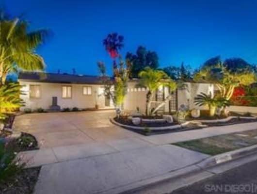 5965 Castleton Drive, San Diego, CA, 92117