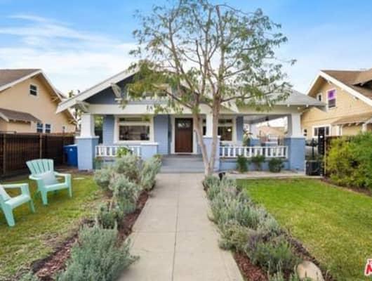 4819 Arlington Avenue, Los Angeles, CA, 90043