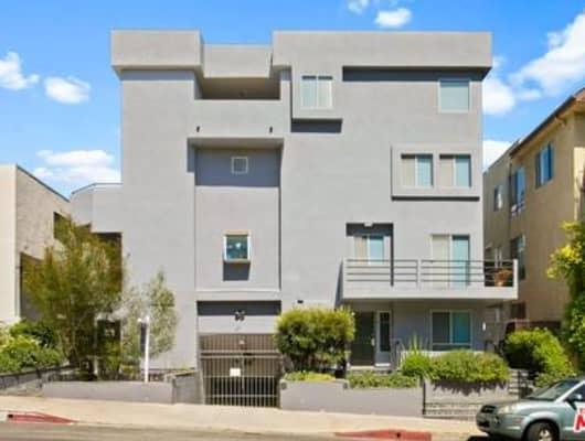 Apt 3/1222 North Kings Road, West Hollywood, CA, 90069