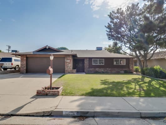 3307 Candlewood Drive, Bakersfield, CA, 93306