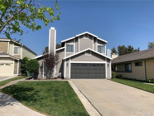 2540 Belvedere Court, Simi Valley, CA, 93065