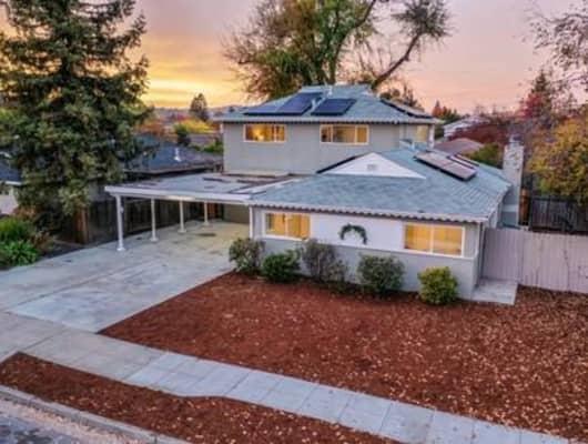 2414 Ohio Avenue, Redwood City, CA, 94061