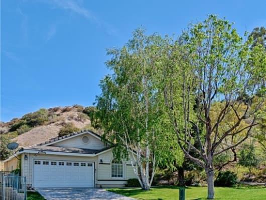 25801 Webster Place, Stevenson Ranch, CA, 91381