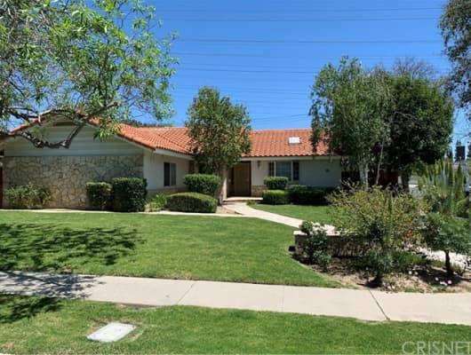 9300 Crebs Avenue, Los Angeles, CA, 91324