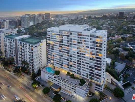 Unit 1109/10501 Wilshire Boulevard, Los Angeles, CA, 90024