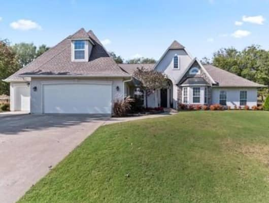 23020 South Biswell Drive, Verdigris, OK, 74019