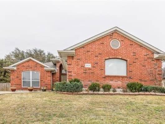 2818 Rosewood Blvd, McKinney, TX, 75071