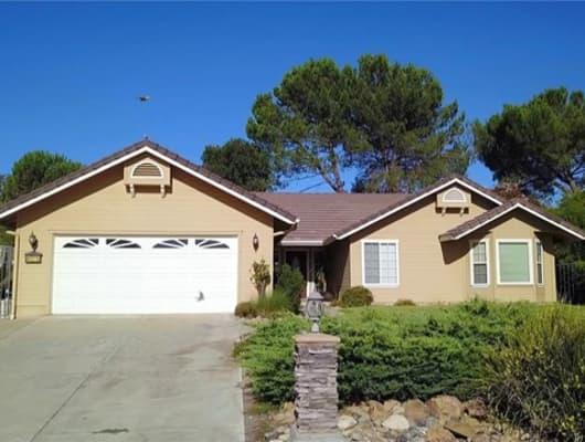 4515 Swan Lane, Lake Nacimiento, CA, 93446
