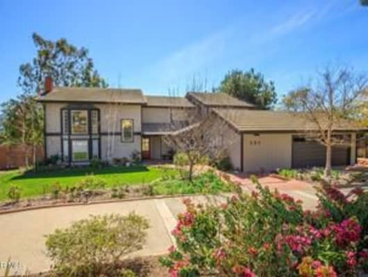 530 Mesa Dr, Ventura County, CA, 93010