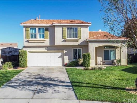 3650 Desert Oak Dr, Palmdale, CA, 93550