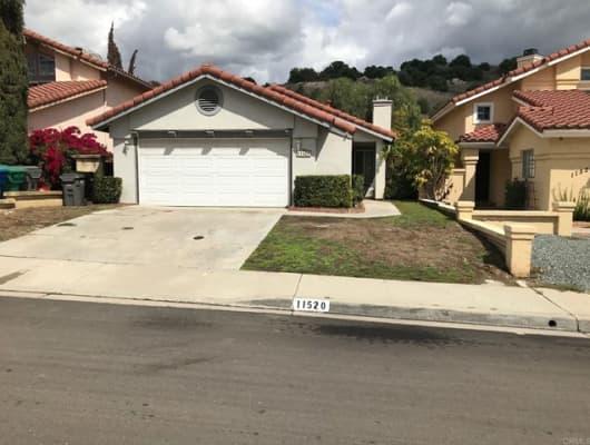 11520 Avenida Marcella, Rancho San Diego, CA, 92019
