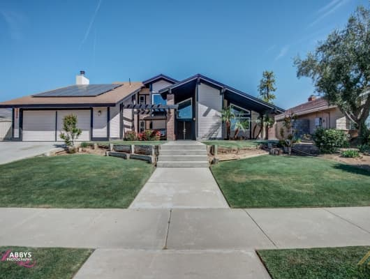 7216 Noah Avenue, Kern County, CA, 93308