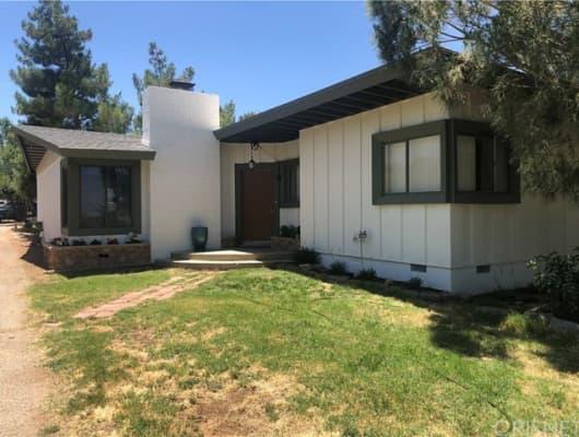 5064 West Avenue M4, Quartz Hill, CA, 93536