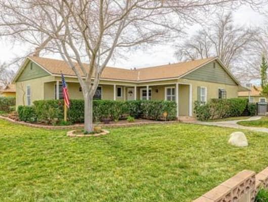 1804 West Avenue K4, Lancaster, CA, 93534