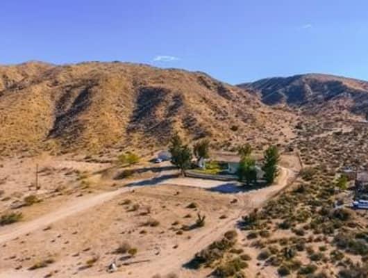 51889 Canyon Road, Morongo Valley, CA, 92256