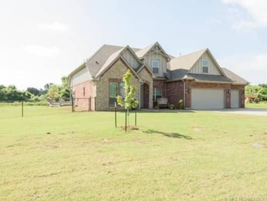 9401 Clearview Dr, Wagoner County, OK, 74014