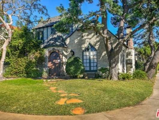 302 North Mansfield Avenue, Los Angeles, CA, 90036