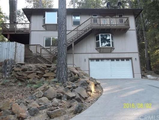16575 Cobb Blvd, Cobb, CA, 95426