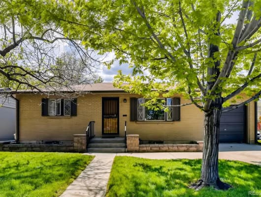 3003 South Zenobia Street, Denver, CO, 80236
