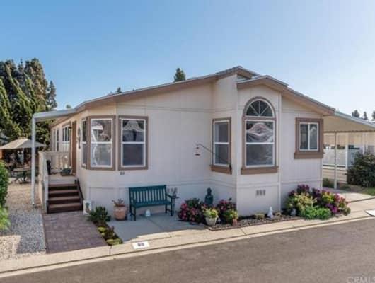 SPC 89/3395 S Higuera St, San Luis Obispo, CA, 93401
