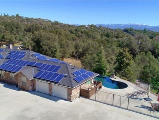 46283 Vista Del Rio Dr, Ahwahnee, CA, 93644