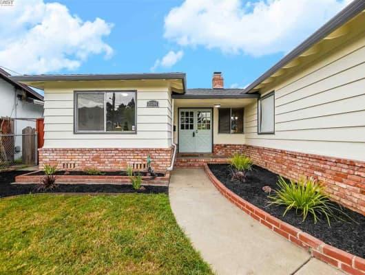 27191 Lemay Way, Hayward, CA, 94544