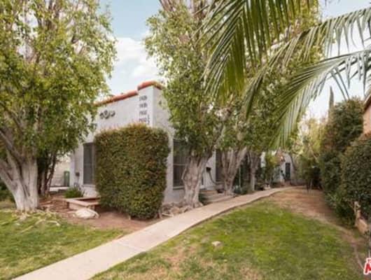 1928 Rosalia Road, Los Angeles, CA, 90027