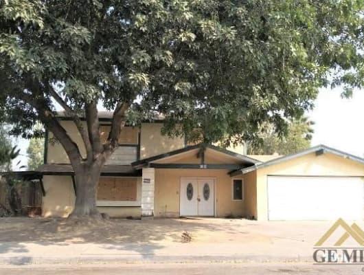 3612 Ginnelli Way, Bakersfield, CA, 93309