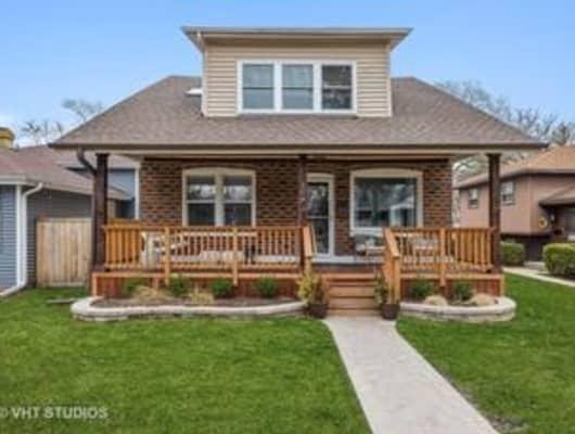 109 North Linden Avenue, Westmont, IL, 60559
