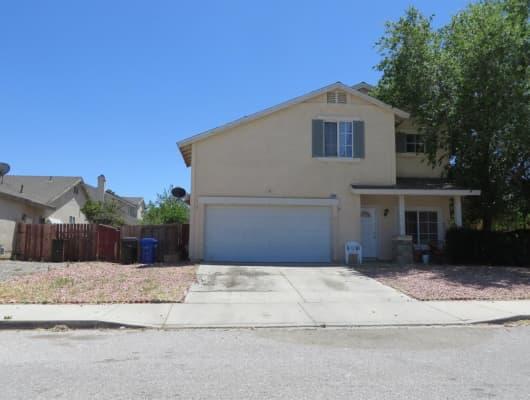 14743 Rockrose Street, Victorville, CA, 92394