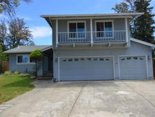 3413 Norwalk Pl, Fairfield, CA, 94534