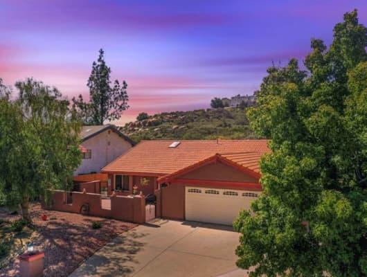 23452 Barona Mesa Road, San Diego Country Estates, CA, 92065