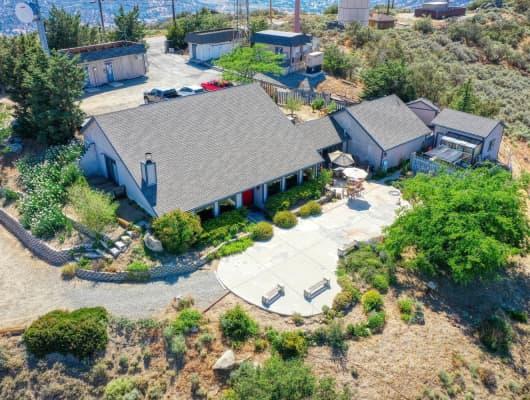 23760 El Rancho Drive, Bear Valley Springs, CA, 93561