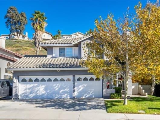 29324 Begonias Lane, Santa Clarita, CA, 91387