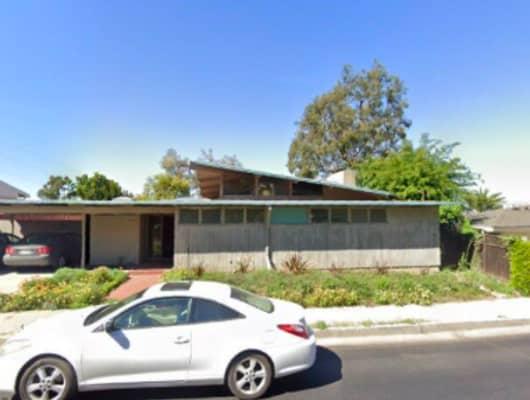 5425 Weatherford Drive, Los Angeles, CA, 90008