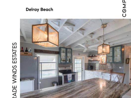 Intracoastal Rd, Palm Beach County, FL, 33483