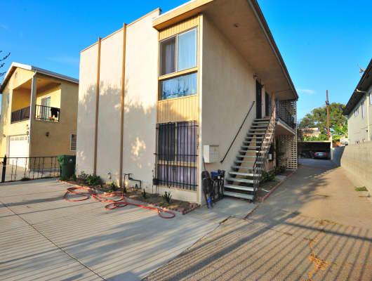 3137 Perlita Avenue, Los Angeles, CA, 90039