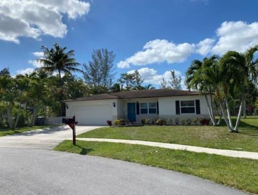 11118 Delta Cir, Palm Beach County, FL, 33428