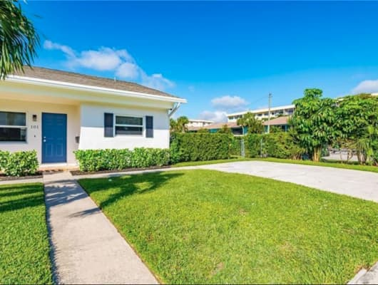 101 SW 2nd Ave, Boca Raton, FL, 33432