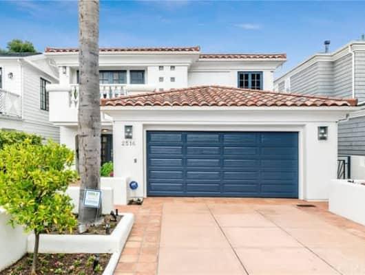 2516 Pacific Ave, Manhattan Beach, CA, 90266