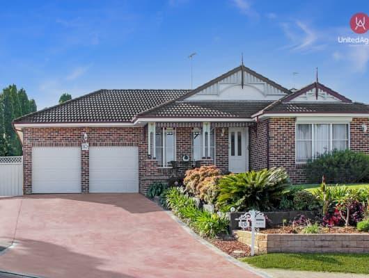 10 Gabriella Avenue, Cecil Hills, NSW, 2171