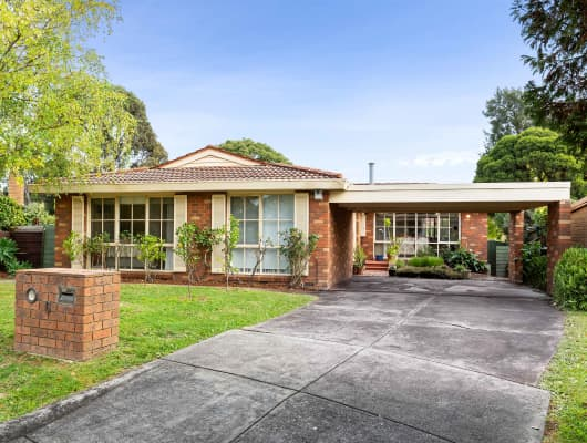 6 Dowling Grove, Doncaster East, VIC, 3109