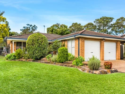 3 Cliff Place, Cranebrook, NSW, 2749