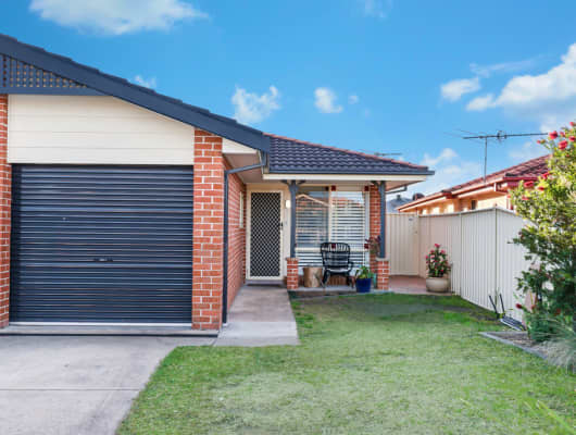 2/5 Tharkinna Close, Cranebrook, NSW, 2749