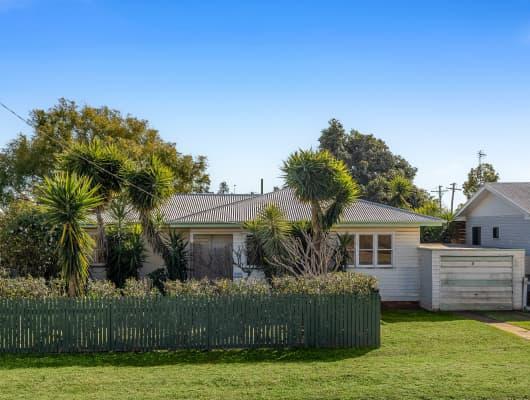 473 Alderley Street, Harristown, QLD, 4350
