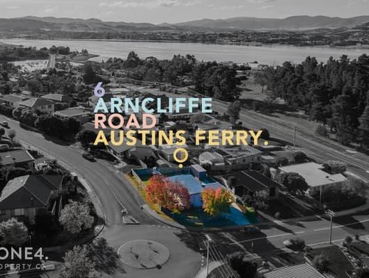 6 Arncliffe Road, Austins Ferry, TAS, 7011