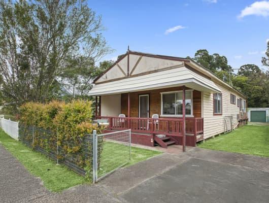 8 Hammond Street, Bellingen, NSW, 2454