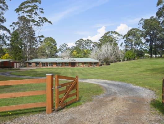 125 North Bonville Road, Bonville, NSW, 2450
