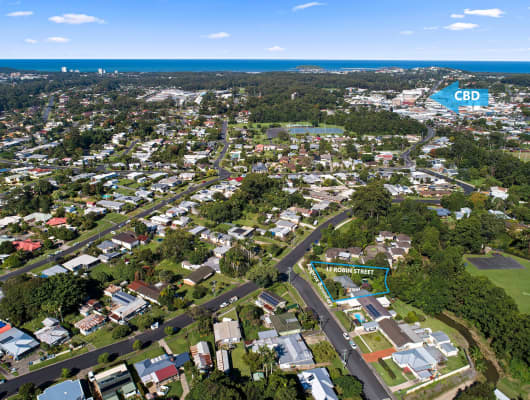 43 Robin St, Coffs Harbour, NSW, 2450
