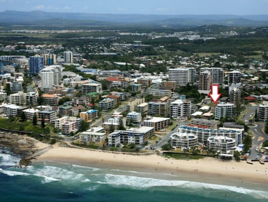 1/16 Moreton Parade, Kings Beach, QLD, 4551